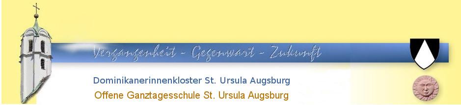 Offene Ganztagesschule St. Ursula