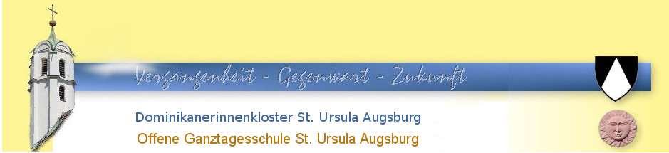 Ganztagesschule St. Ursula